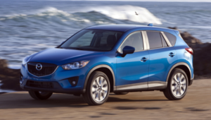 Garanties automobiles 2015 CAA: l'illimitée Mazda toujours pas égalée