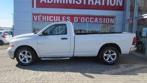 Dodge RAM 1500 SLT quad cab SLT BOITE 8 PIEDS 2009 BAS MILLAGE