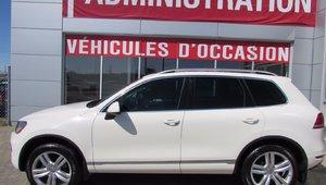 Volkswagen Touareg COMFORTLINE SPORT PACK 2011 GPS    BAS MILLAGE