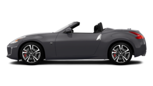 2018  370Z Roadster