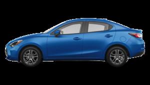 2019  Yaris Sedan