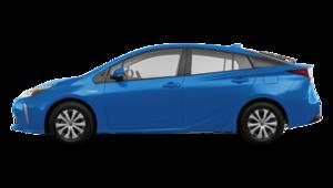 Prius  2020