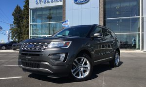 Ford Explorer Limited / Cuir / NAVI / Toit Ouvrant 2016