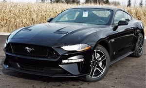 2018 Ford Mustang Coupe GT