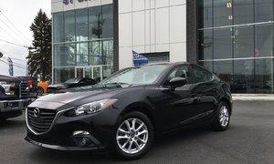Mazda Mazda3 GS / 66$ par semaine 2015