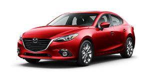 2016 Civic vs 2016 Mazda3 : how to choose in Moncton
