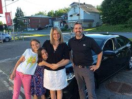 Une Civic toute neuve !!! de Avantage Honda à Shawinigan