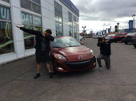 Amitié relié jusqu'au moteur! de Hyundai Trois-Rivières à Trois-Rivières
