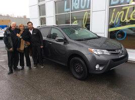 Très bon service de Hyundai Trois-Rivières à Trois-Rivières