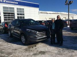 Je réalise un rêve de VUS!! de Hyundai Trois-Rivières à Trois-Rivières