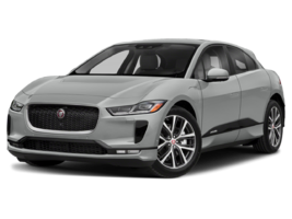 2019 Jaguar I-PACE HSE