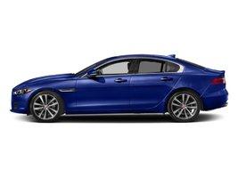 2018 Jaguar XE 20d 2.0L AWD Prestige