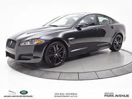 2015 Jaguar XF Sport