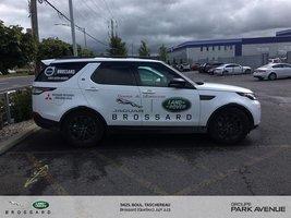 2018 Land Rover Discovery SE   *PROMO