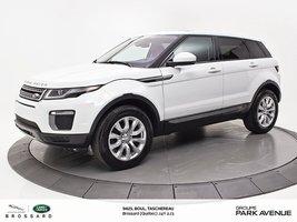 Land Rover Range Rover Evoque TOIT PANORAMIQUE   BAS KILOMÉTRAGE 2016