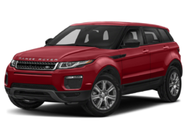 Land Rover Range Rover Evoque 237hp HSE DYNAMIC 2019