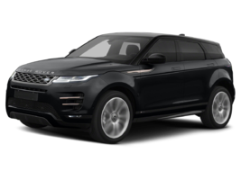 Land Rover Range Rover Evoque P300 R-Dynamic S 2020