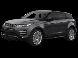 2020 Land Rover Range Rover Evoque P300 R-Dynamic S (2)