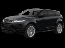 Land Rover Range Rover Evoque P300 R-Dynamic HSE (2) 2020