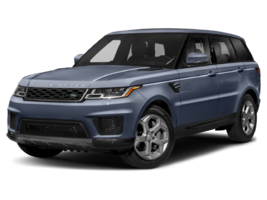 Land Rover Range Rover Sport V8 Supercharged Dynamic 2019