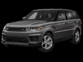Land Rover Range Rover Sport V6 Td6 SE (2) 2019