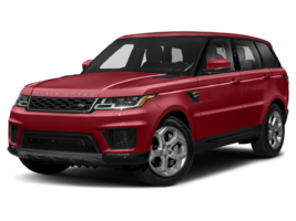 Land Rover Range Rover Sport V6 Td6 HSE (2) 2019