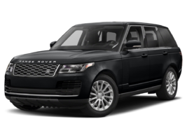 Land Rover Range Rover V8 Autobiography Supercharged LWB 2019