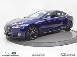 Tesla Model S 85D 2016