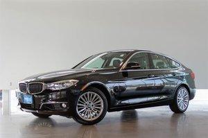 2015 BMW 328i XDrive Gran Turismo