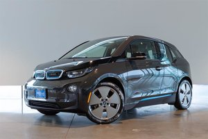 2015 BMWi I3 W/ Range Extender