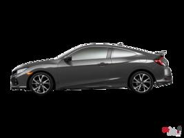 Honda Civic Coupé  2017