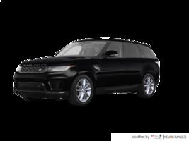 2019 Land Rover Range Rover Sport P360 SE (2)