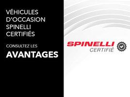 Véhicules d'occasion Certifiés Spinelli