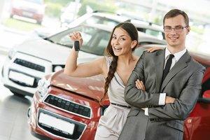 Le crédit auto pour presque tout le monde