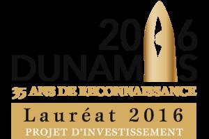La 35e édition du Gala Dunamis