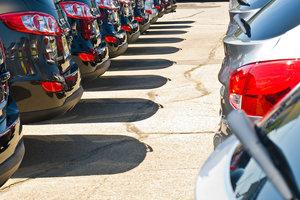 Pourquoi acheter un véhicule d'occasion?