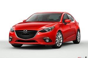 La Mazda3 aspirante au titre!