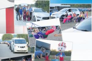Un succès montre signé Nissan Sherbrooke!