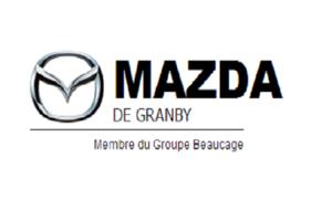 Le Groupe Beaucage acquiert une nouvelle concession Mazda!