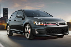 2017 Volkswagen Golf GTI: German performance at a price you can live with