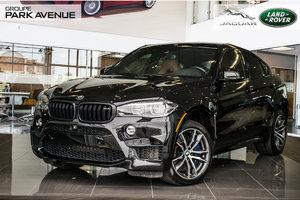 BMW X6 M 575 HP | TRANSMISSION SMG 2016