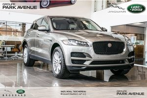 Jaguar F-Pace 20d Prestige DIESEL + Vision 2018