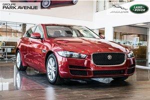 2017 Jaguar XE 2.0L Diesel Premium *Nouvel Arrivage*