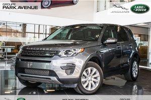 Land Rover DISCOVERY SPORT SE (R) J.Z 2016