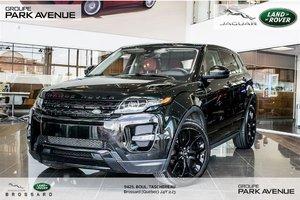 2015 Land Rover Range Rover Evoque Dynamic *Mags 20 pouces!*