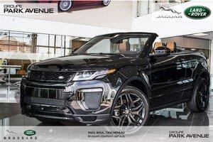 2017 Land Rover Range Rover Evoque HSE Dynamic *RARE* * Certifié*