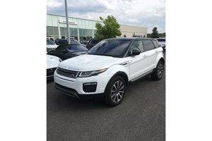 2018 Land Rover Range Rover Evoque HSE * Nouvel Arrivage*