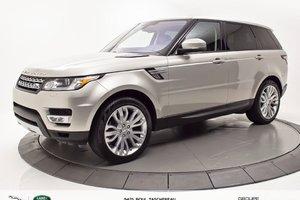 2016 Land Rover Range Rover Sport DIESEL Td6 HSE   NAV+MAGS