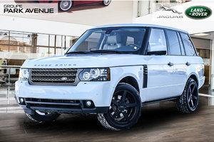 2011 Land Rover Range Rover HSE | TOIT OUVRANT + DÉMARRAGE SANS CLÉ (R) C.L