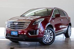 2017 Cadillac XT5 FWD Base